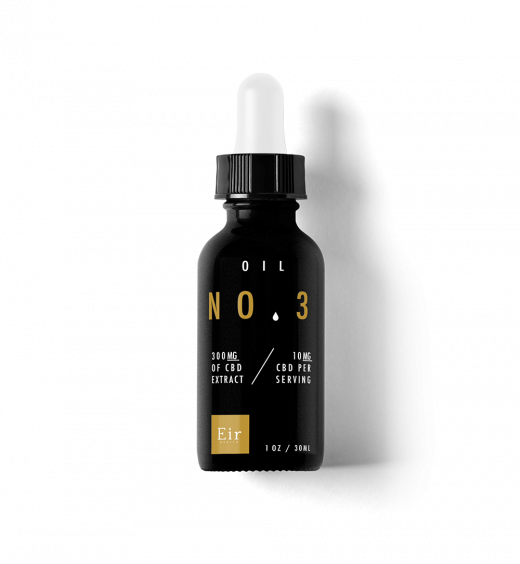 CBD Oil NO.3