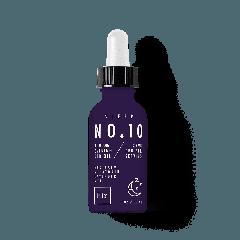 CBD Oil NO.10: Sleep