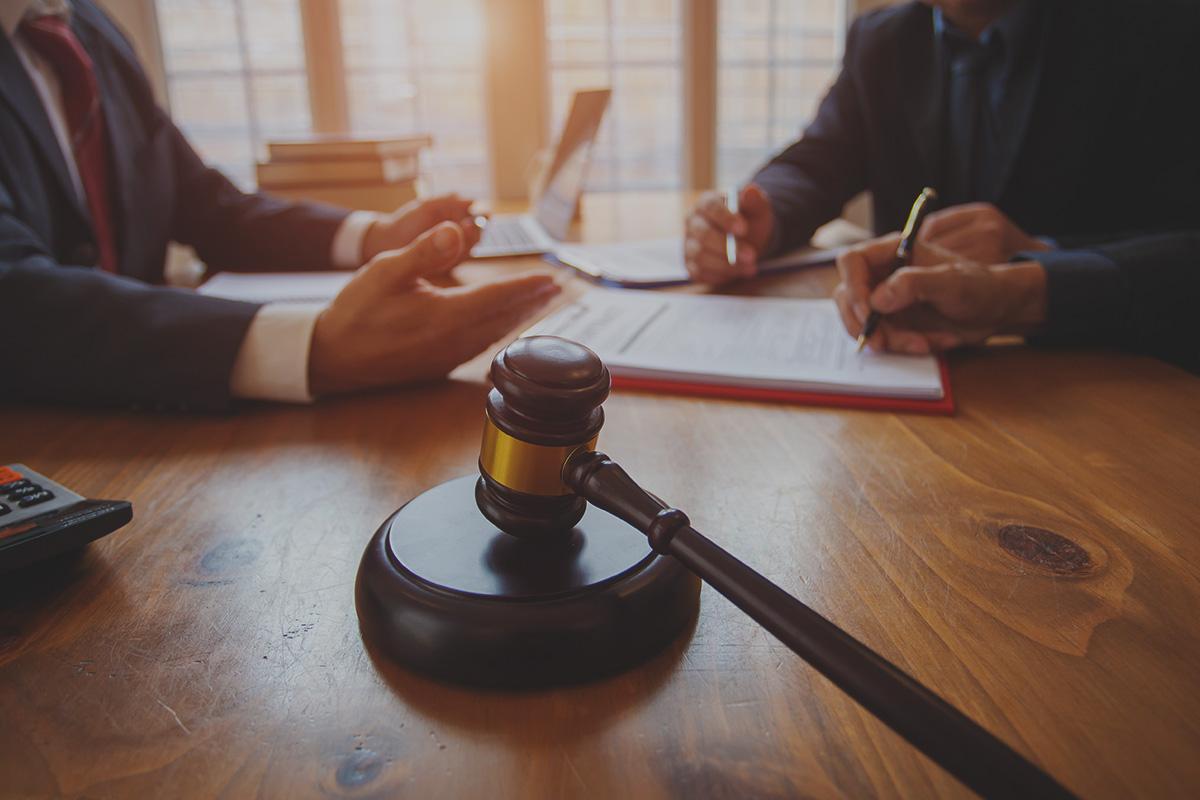 Stan prawny - sąd