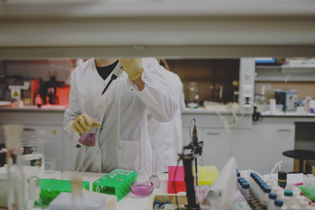 Badania labolatoryjne